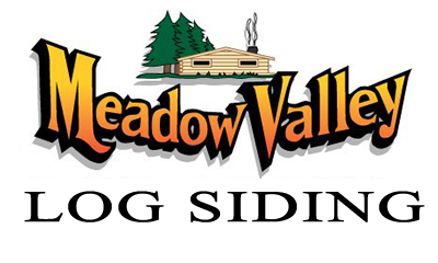 Meadow Valley Log Homes & Siding